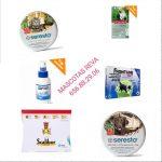 Desparasitación Mascotas Reva, Seresto, Scalibor, Advantix, Frontline las mejores marcas para el cuidado de tu mascota