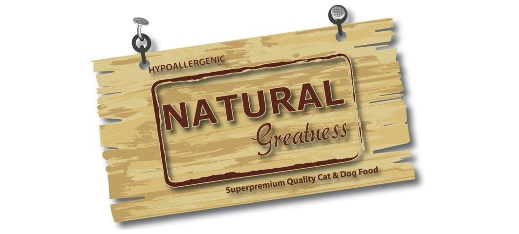 Swap Natural Greatness Ownat, Natural Greatness Dog Marca Mascotas Reva