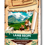 Lamb recipe de Natural Greatness, lo mas sano para ellos