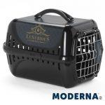 Mascotas Reva, trasnportines y mochilas para que tu mascota se desplace lo mas comoda y segura posible.