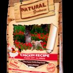 Chicken recipe, la mejor nutrición para tus perretes