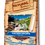 Salmon recipe de Natural Greatness, pienso de alta calidad