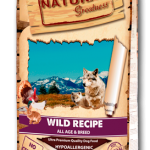 Wild recipe de Natural Greatness, pienso de alta calidad