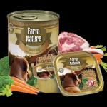 Farm Nature el mejor alimento para tu mascota