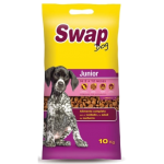 Swap dog Junior